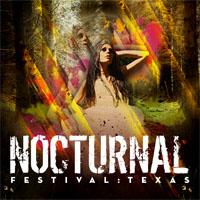 Nocturnal Festival : Texas tickets