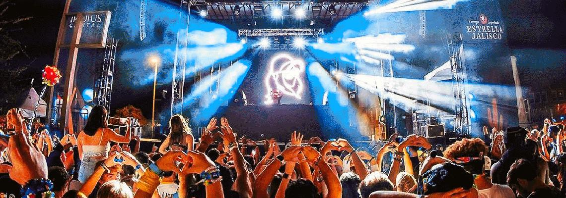 DUSK Music Festival 2021
