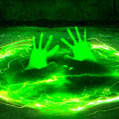 Paranormal ATL