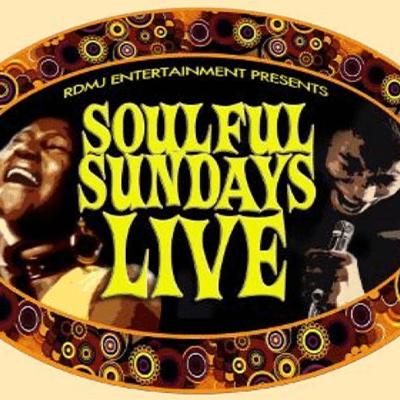 Soulful Sundays Live