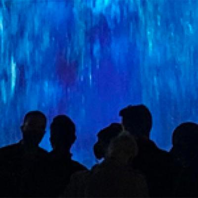 The LA Art Show