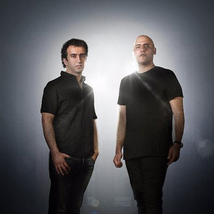 Aly & Fila Open to Close