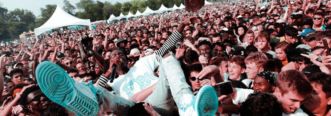 The Summer Smash Festival 2021