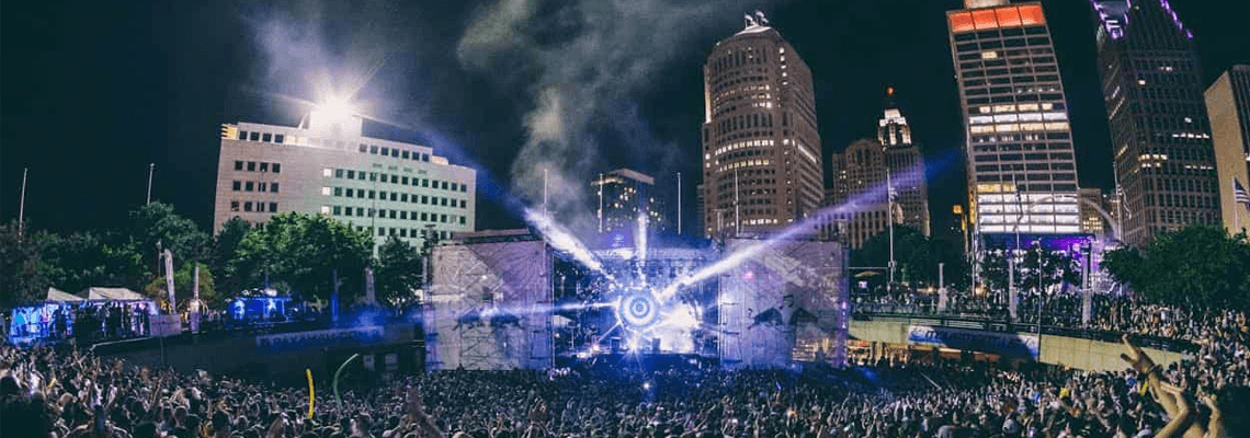 Movement Detroit 2019