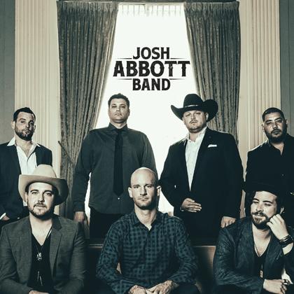 Josh Abbott Band, Parker McCollum