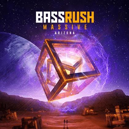 Bassrush Massive AZ 2018