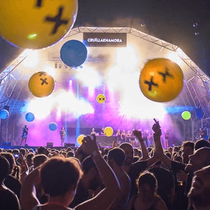 Festival Cruilla 2019
