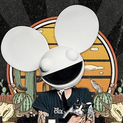 Deadmau5 - Goldrush Superstitions Afterparty