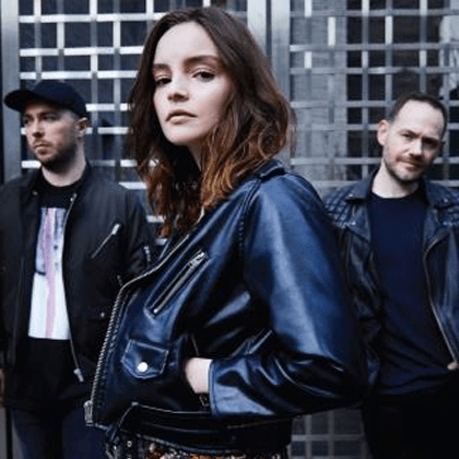 CHVRCHES, Cherry Glazerr