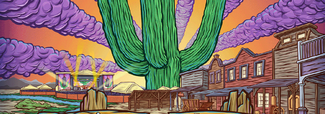 Arizona Roots Music & Arts Festival