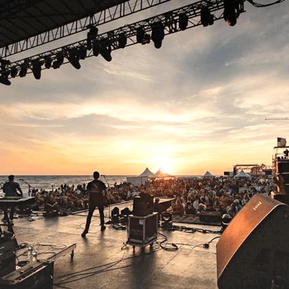 2019 Sand Jam