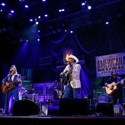 AMERICANAFEST: 2019 Americana Music Festival & Conference