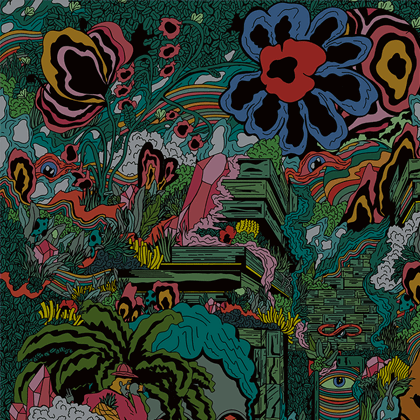 Deep Tropics Festival 2021