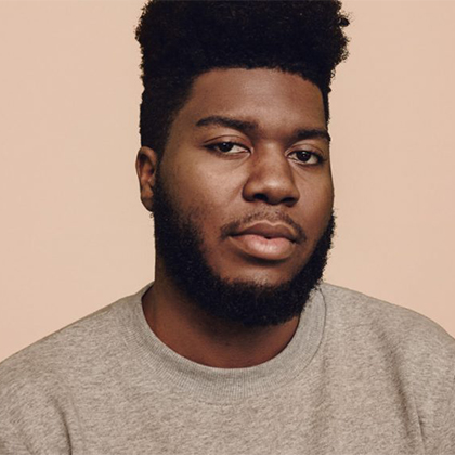 Khalid - The Roxy Tour