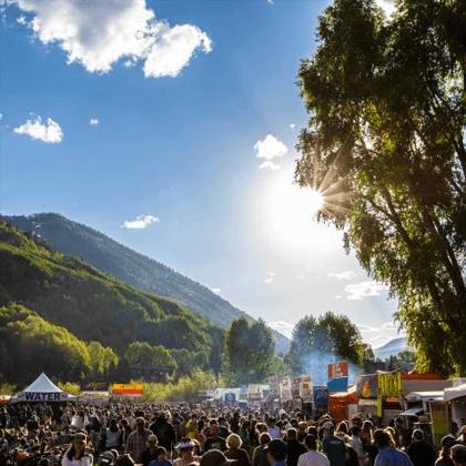 30th Annual Rocky Mtn Folks Festival