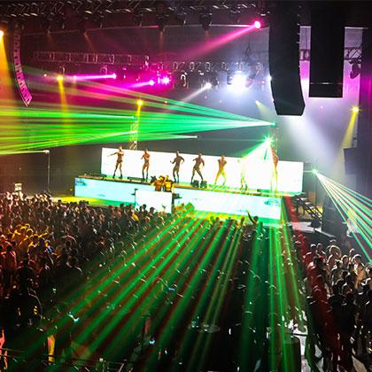 Matinee Las Vegas Festival