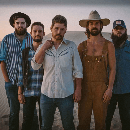 Shane Smith & the Saints, Blue Water Highway