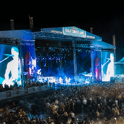 2019 Pepsi Gulf Coast Jam