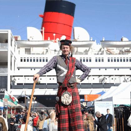 27th Annual ScotsFestival