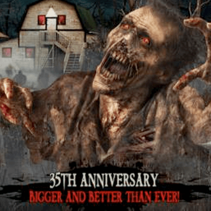 The Frightmare Compound 35th Anniversary