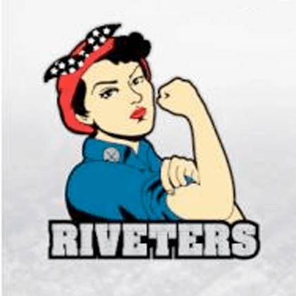 Riveters at Whitecaps