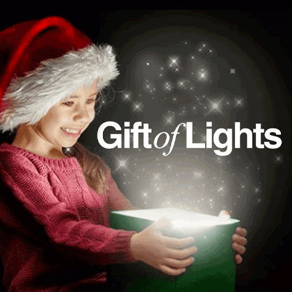 Gift of Lights 2020