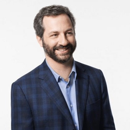 Judd Apatow & Friends - Benefit for National Compassion Fund