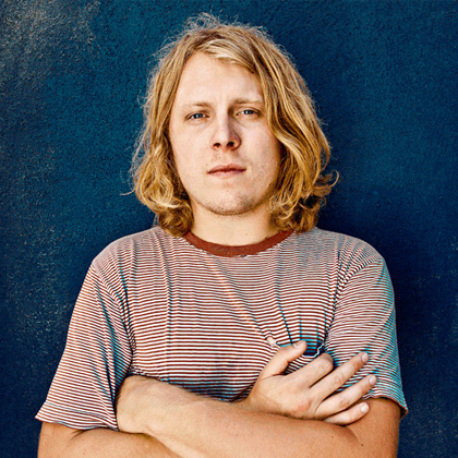 Ty Segall (Solo Acoustic)