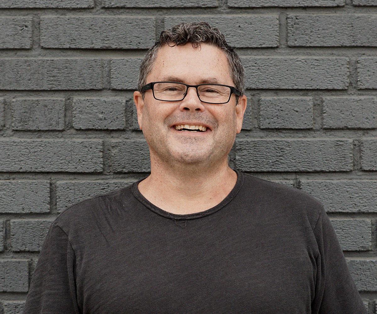 Headshot of Jim Murphy, COO See Tickets North America