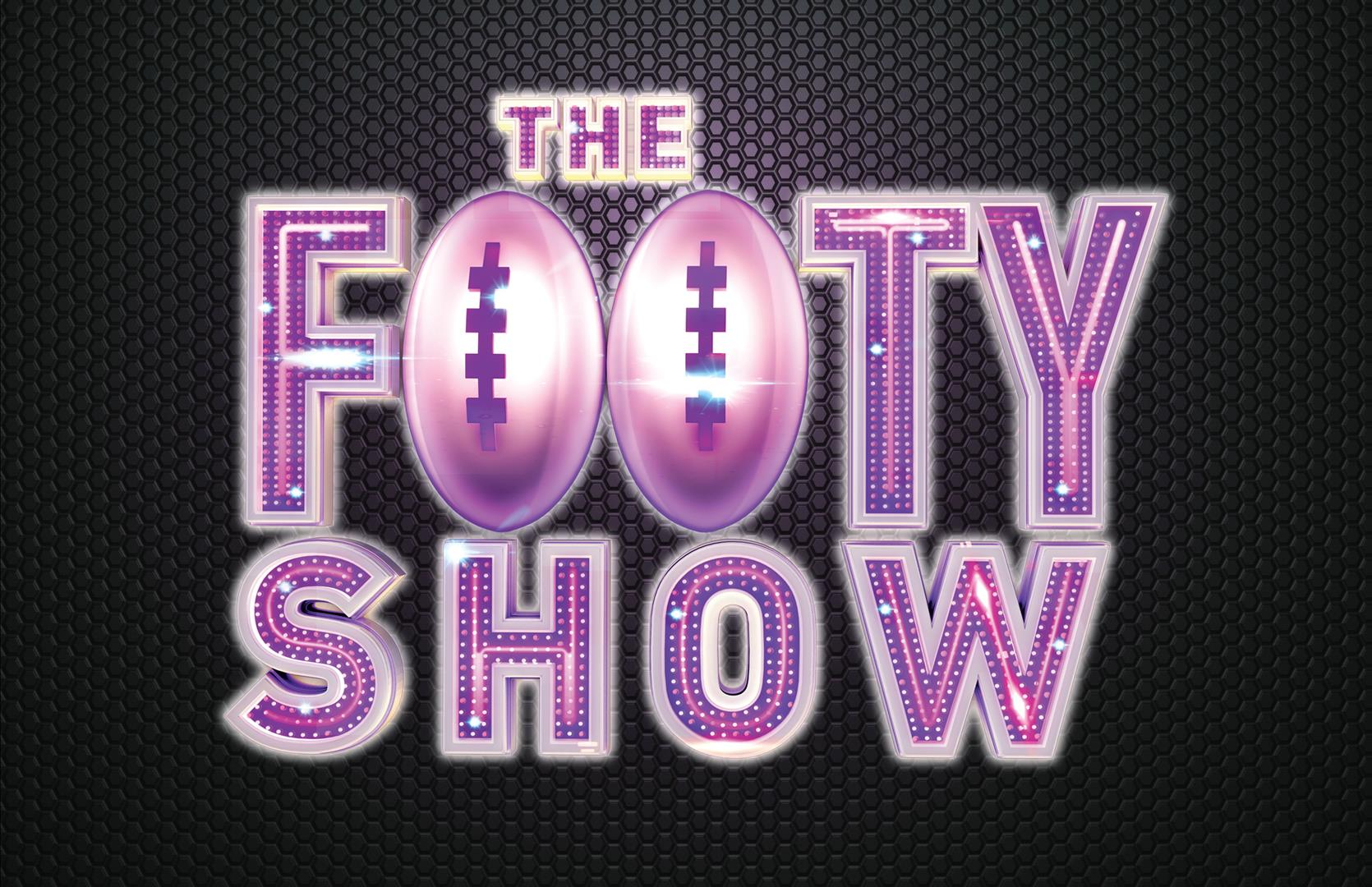 The NRL Footy Show: Main Image