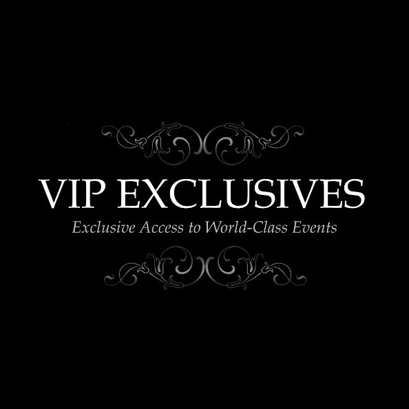 VIP Exclusives: Main Image