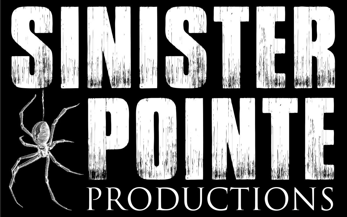 Sinister Pointe Haunted Attractions: Main Image