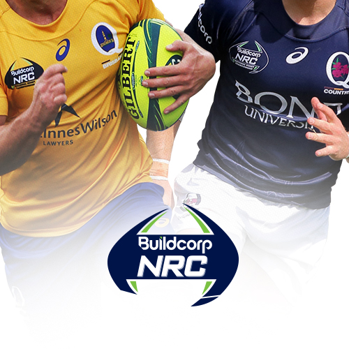 Queensland Rugby Union: Main Image