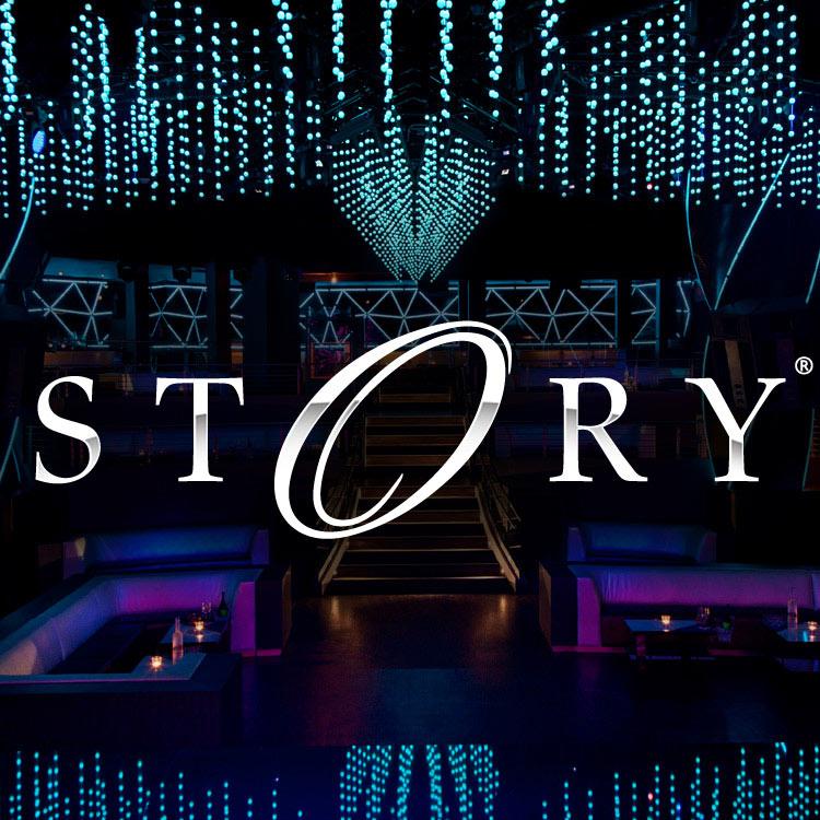 STORY Nightclub: Main Image