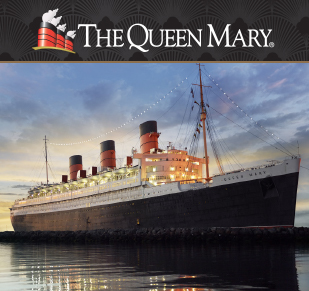 Queen Mary Events: Main Image