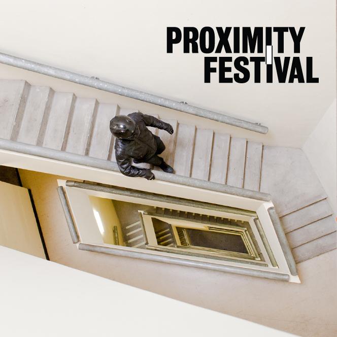 Proximity Festival: Main Image