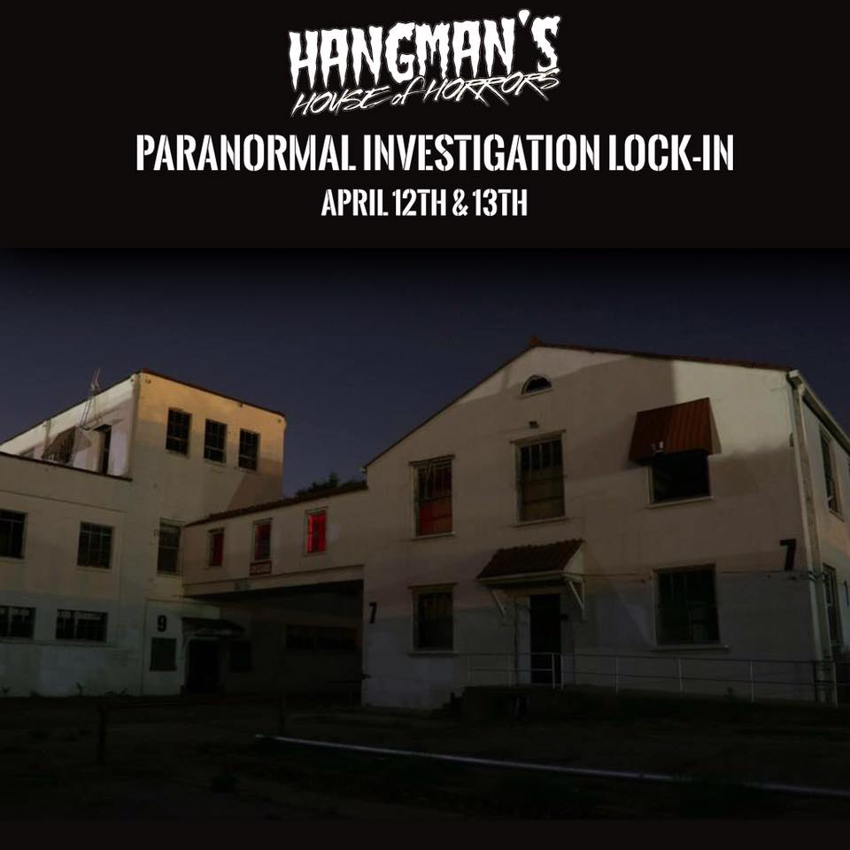 Hangman's House Of Horrors: Main Image