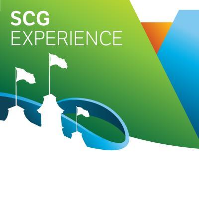 SCG Experience: Main Image