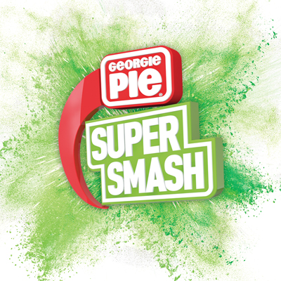 Georgie Pie Super Smash: Main Image