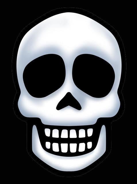 Mr. Bones Pumpkin Patch: Main Image