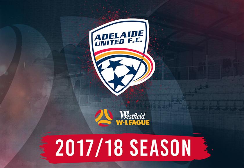 Adelaide United Football Club: Main Image