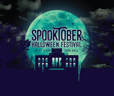 Spooktober Halloween Festival: Main Image
