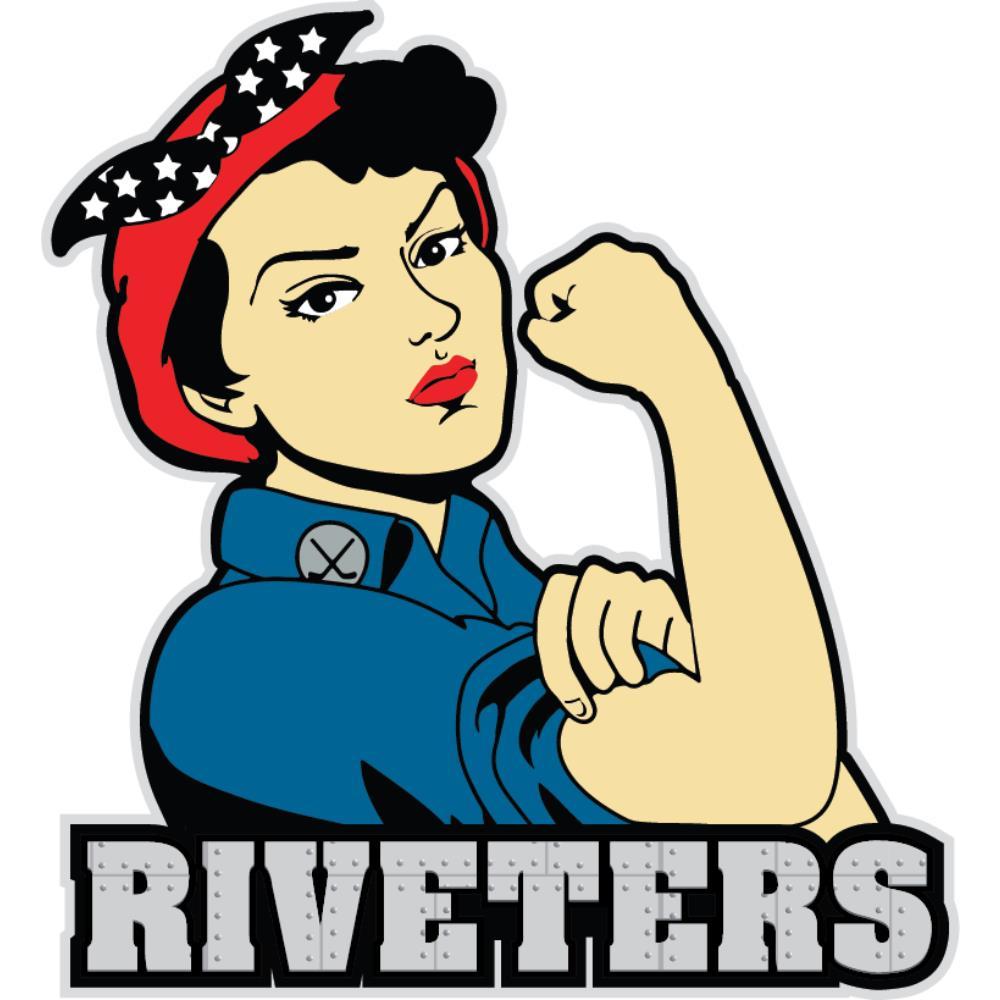 NWHL - Metropolitan Riveters: Main Image