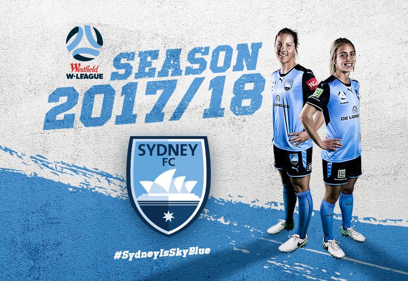 Sydney FC: Main Image