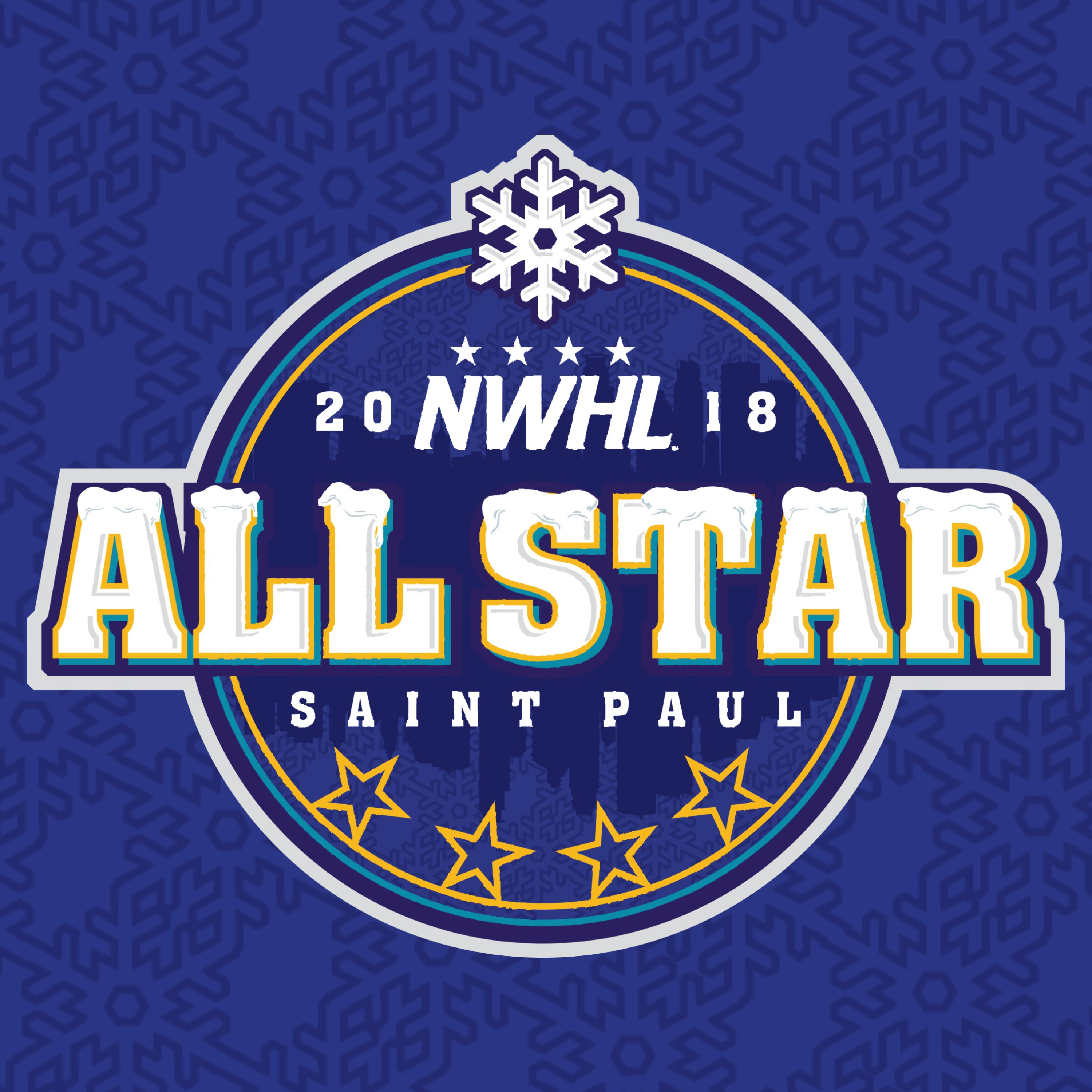 NWHL All-Star Weekend: Main Image