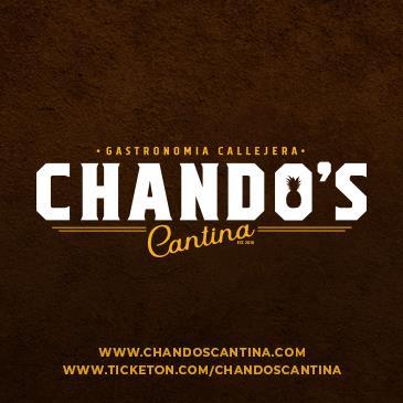Chando's Cantina: Main Image