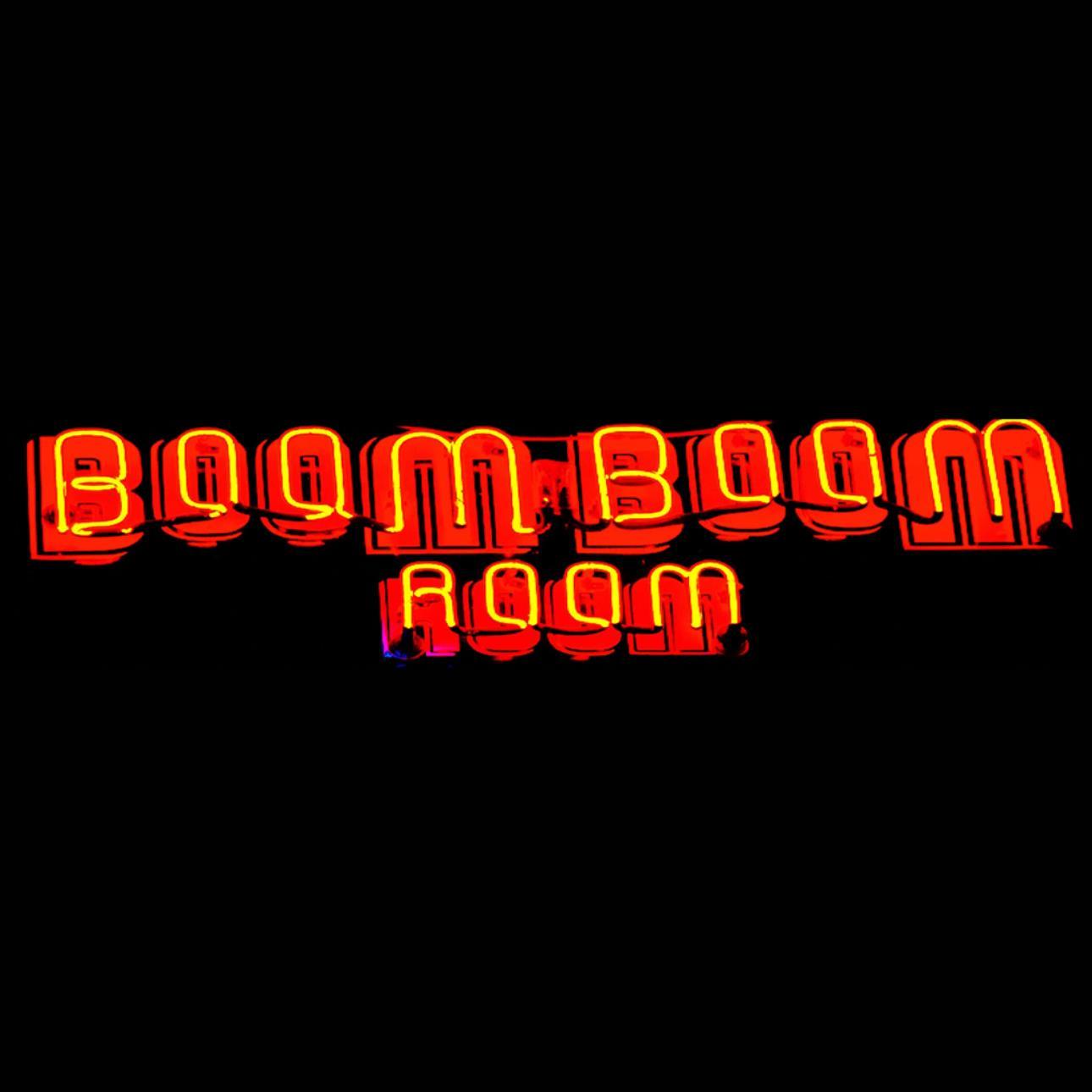 Boom Boom Room: Main Image