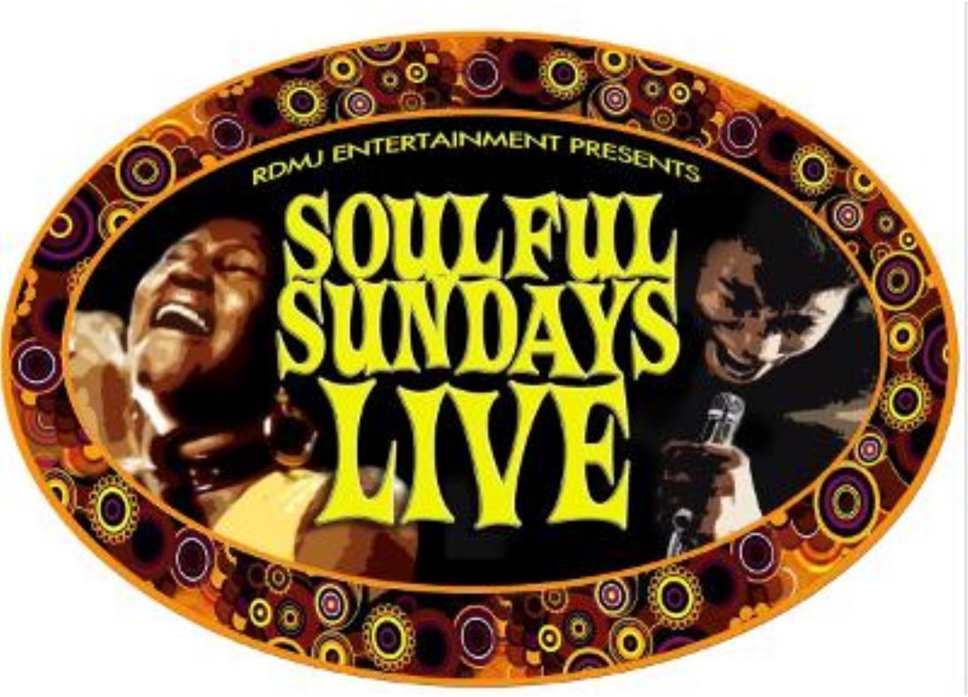 Soulful Sundays Live: Main Image