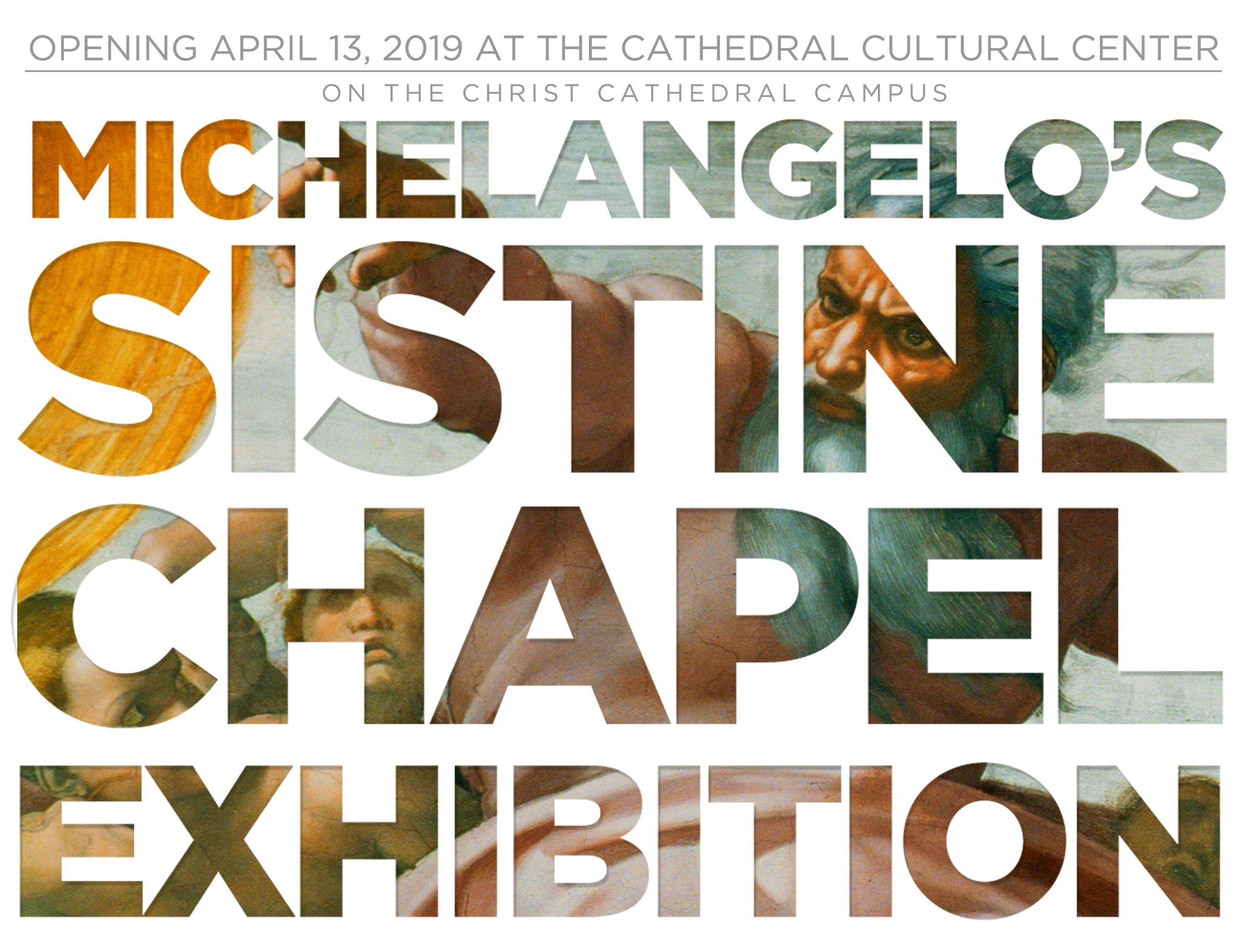 Special Entertainment Events Inc. - Sistine Chapel Exhibit: Main Image