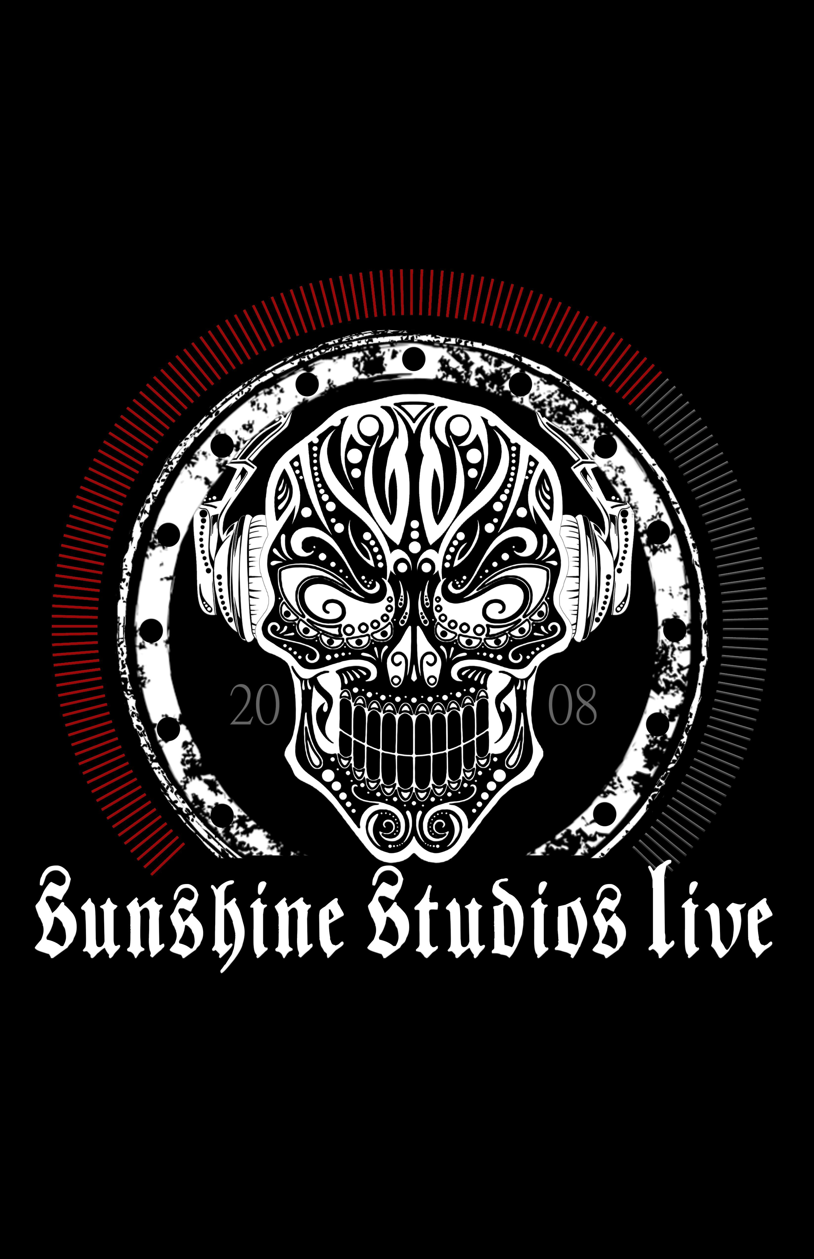 Sunshine Studios Live: Main Image